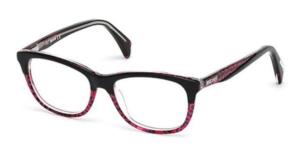 Just Cavalli JC0749 077 fuchsia