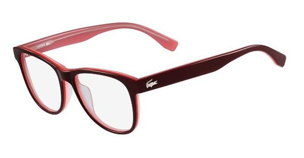 Lacoste L2759 615 RED