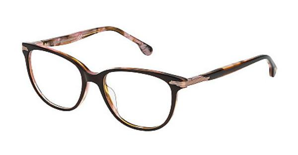 Lozza   VL4107 0AT6 MARRONE LUCIDO+CAMOUFL.