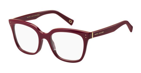 Marc Jacobs MARC 122 OXU BURGUNDY