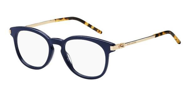 Marc Jacobs   MARC 143 QWA BLUE GOLD