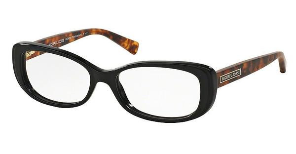 Michael Kors MK4023 3065 BLACK BROWN TORTOISE