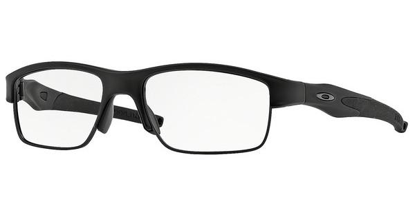Oakley OX3128 312801 SATIN BLACK