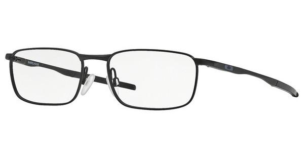 Oakley OX3173 317301 MATTE BLACK