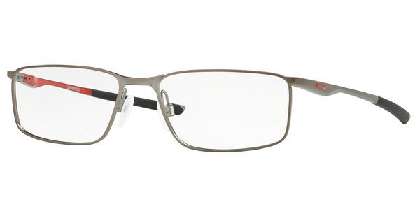 Oakley   OX3217 321703 SATIN BRUSHED CHROME