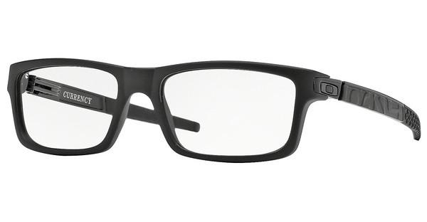 Oakley OX8026 802601 SATIN BLACK