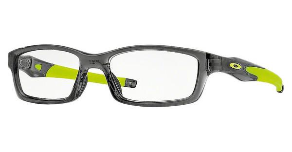Oakley OX8027 802702 GREY SMOKE