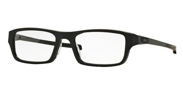 Oakley OX8039 803913 SATIN BLACK