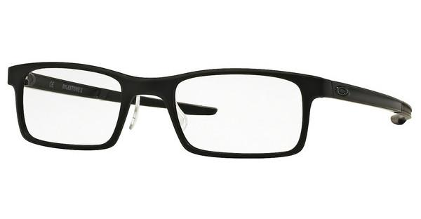 Oakley OX8047 804701 SATIN BLACK