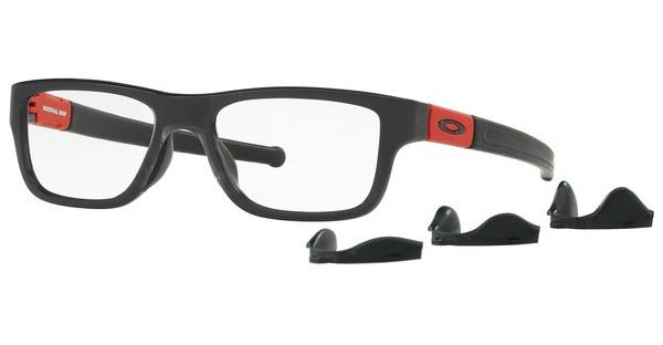 Oakley   OX8091 809103 POLISHED BLACK INK