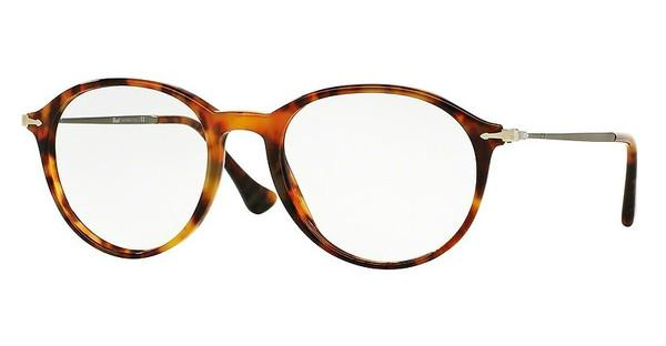 Persol PO3125V 108 LIGHT HAVANA
