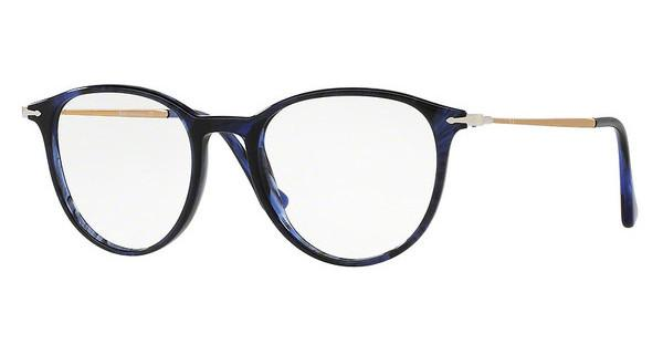 Persol   PO3147V 1053 STRIPED BLUE