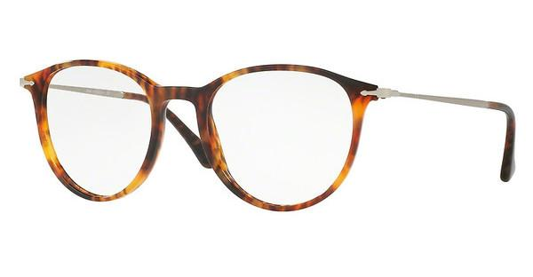 Persol   PO3147V 108 LIGHT HAVANA