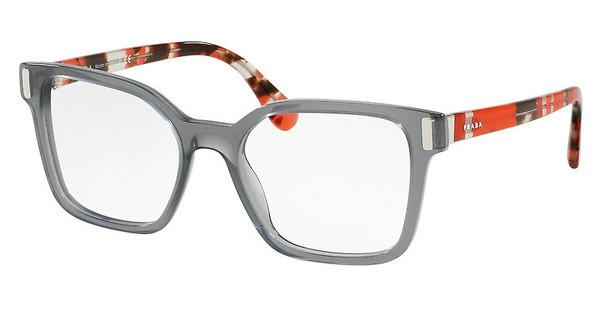 Prada PR 05TV TKY1O1 TRANSPARENT GREY