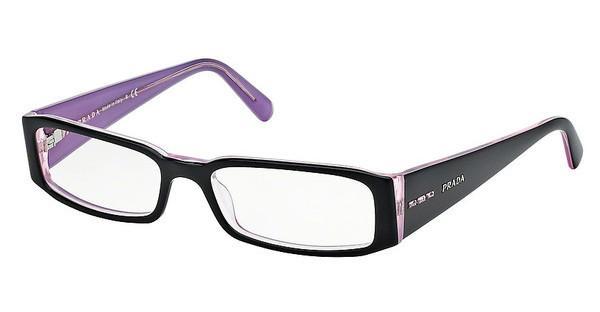 Damen Kollektion Sonnenbrillen 2014 Prada Eyewear stylische Accessoires