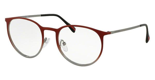 Prada Sport PS 50HV U6V1O1 TOP BORDEAUX GRADIENT/GUNMETAL