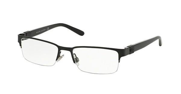 Ralph Lauren RL5090 9003 BLACK