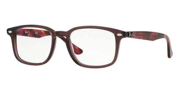 Ray-Ban RX5353 5628 OPAL BROWN