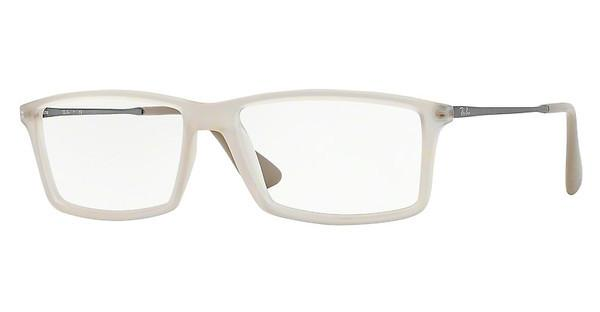 Ray-Ban RX7021 5369 RUBBER BEIGE