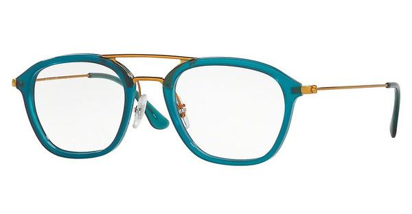 Ray-Ban RX7098 5632 TORQUOISE