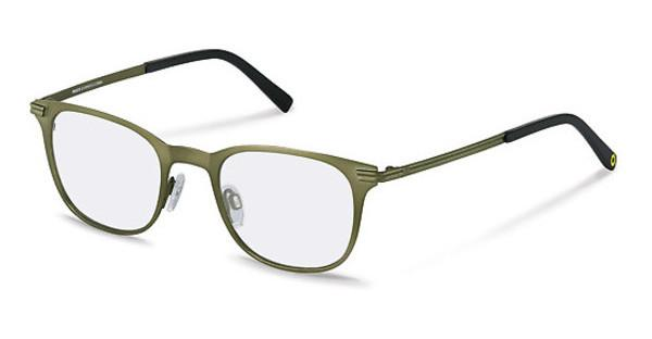 Rocco by Rodenstock RR203 D olive/black