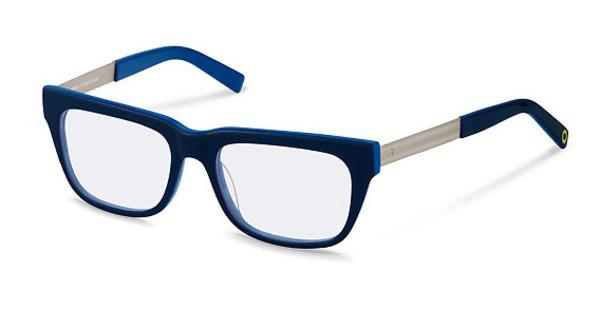 Rocco by Rodenstock RR424 D dark blue