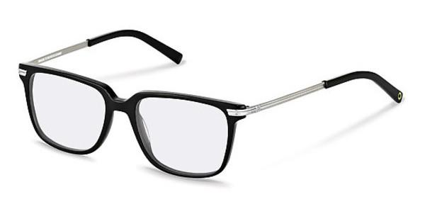 Rocco by Rodenstock RR430 A black