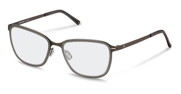 Rodenstock R2566 D chocolate/grey