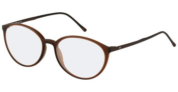 Rodenstock R5292 B dark chocolate