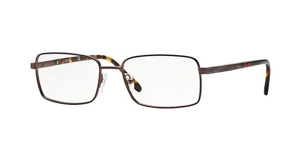 Sferoflex SF2265 355 MATTE - DARK BROWN