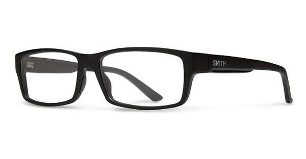 Smith BROADCAST XL DL5 MTT BLACK