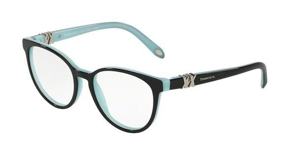 Tiffany   TF2138 8055 BLACK/BLUE