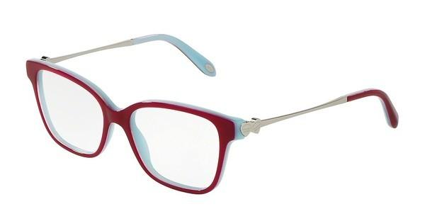 Tiffany TF2141 8167 CHERRY ON SHOT BLUE