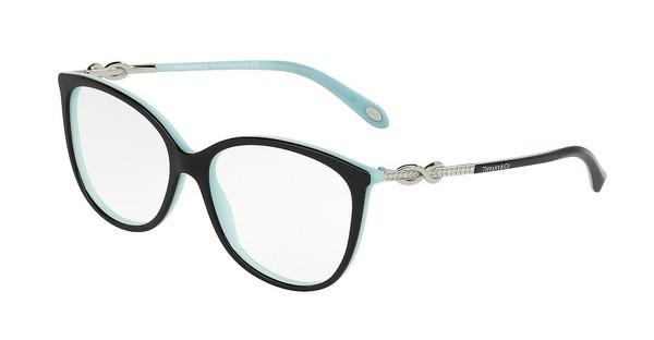 Tiffany   TF2143B 8055 BLACK/BLUE