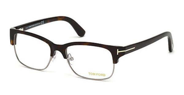 Tom Ford FT5307 053 havanna blond