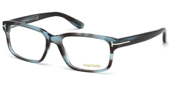 Tom Ford FT5313 086 azurblau