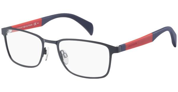 Tommy Hilfiger TH 1272 4NP BLUE RED