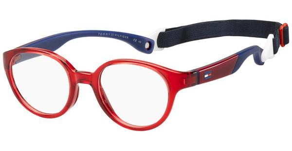 Tommy Hilfiger TH 1425 Y7G RED BLUE