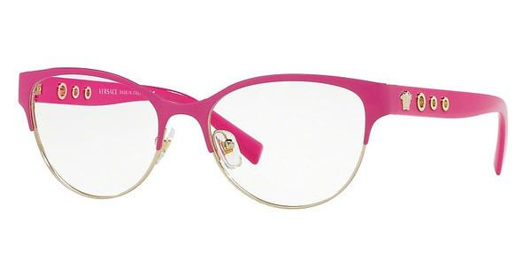 Versace VE1237 1384 FUXIA/PALE GOLD
