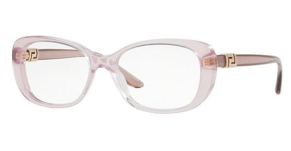 Versace VE3234B 5223 TRANSPARENT LILAC
