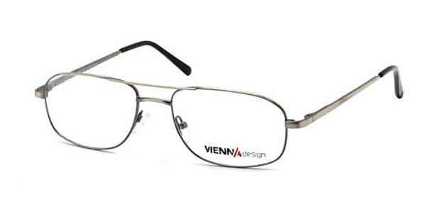 Vienna Design UN267 02 shiny grey-light gun