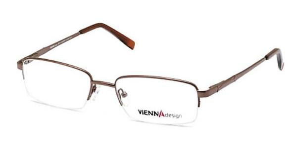 Vienna Design   UN333 01 shiny brown/gold