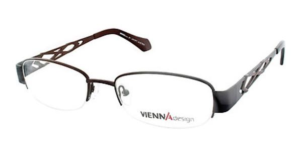 Vienna Design UN479 03 matt black-matt brown