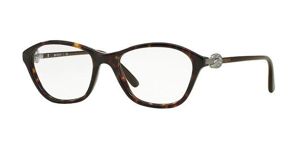 Vogue VO2910B W656 DARK HAVANA