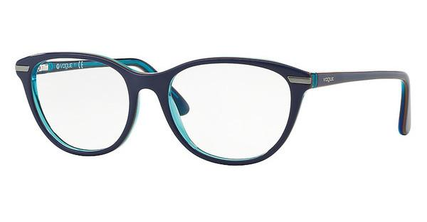 Vogue VO2937 2278 BLUETTE/ORANGE/AZURE TR