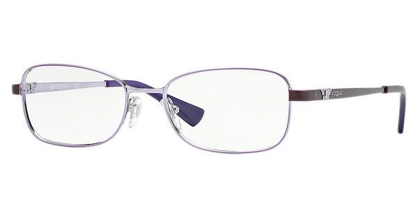 Vogue VO3904 612 LIGHT VIOLET