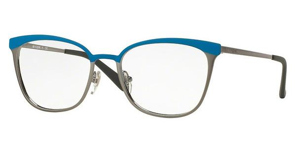 Vogue VO3999 998S MATTE BLUE/BRUSHED GUNMETAL