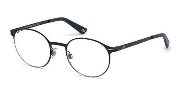 Web Eyewear WE5192 091 blau matt