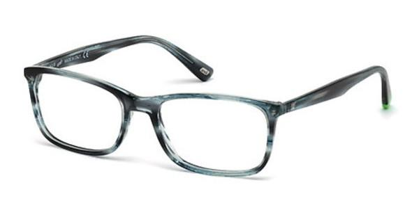 Web Eyewear   WE5202 092 blau
