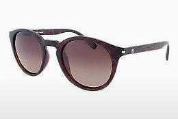 Sonnenbrille HIS Eyewear HP78111 1 - Braun, Havanna